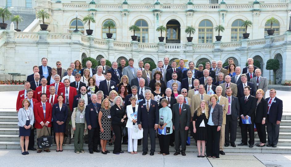2014 PHCC Legislative Conference
