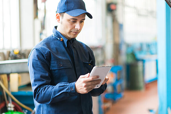 What's the future for service contractor software?