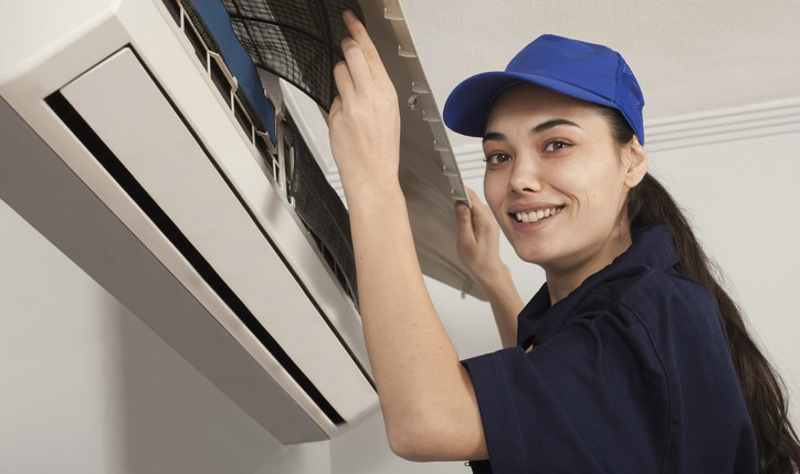 hvac-woman-trends